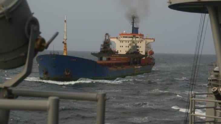 Korsan saldırısına uğrayan Türk gemisine ilişkin Bakanlıktan açıklama