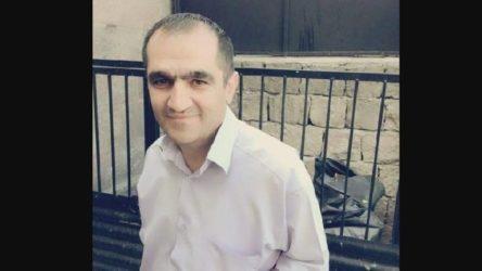 Kayseri'de bir sağlık emekçisi koronavirüsten hayatını kaybetti