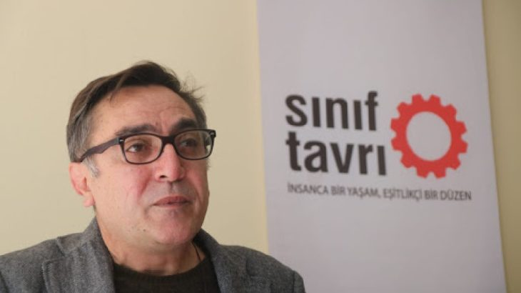 İşçilerden İstanbul mitingi çağrısı: Yeter Söz İşçinin!