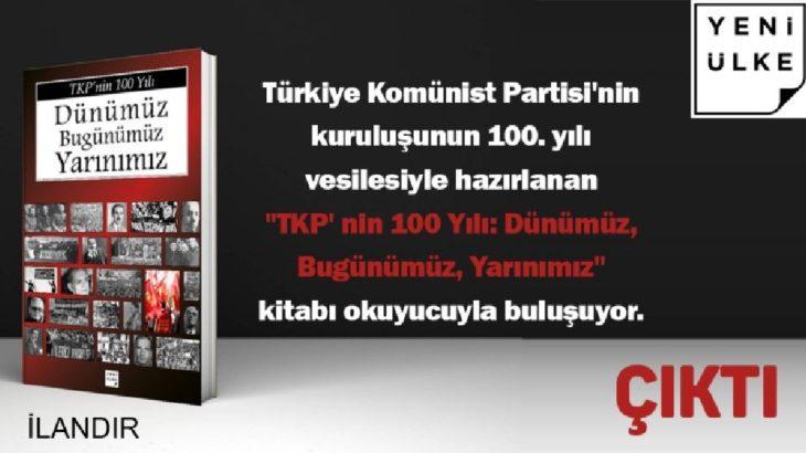 TKP100 ilan