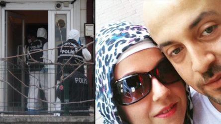 Kocaeli'nde kadın cinayeti: Çocuklarının gözü önünde eski eşi tarafından öldürüldü