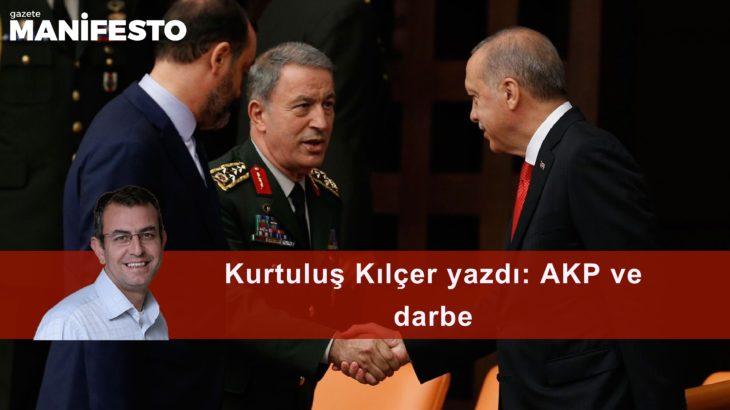 AKP ve darbe