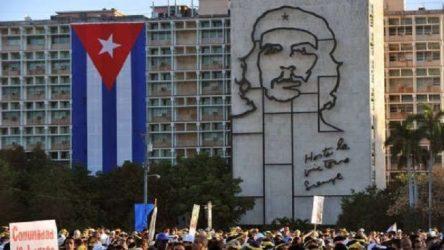 ABD'den Küba'ya yeni saldırı