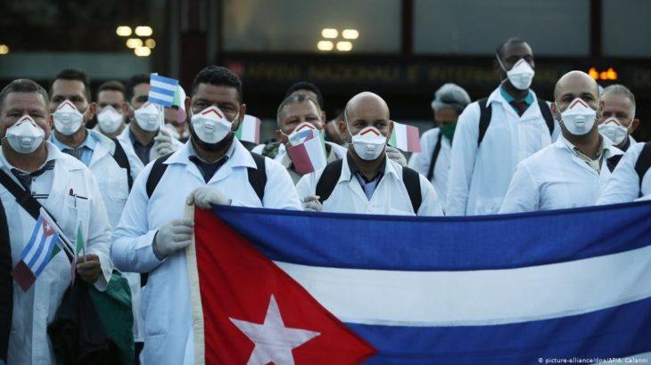 Küba 100 milyon doz koronavirüs aşısı üretecek