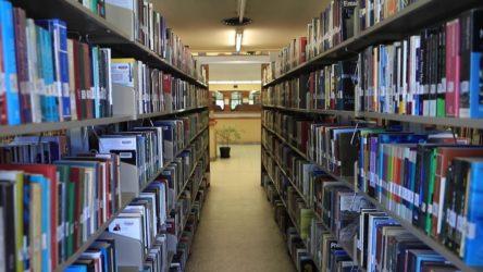 AKP iktidarının böldüğü üniversitelerde öğrenci başına 1 kitap bile düşmüyor!