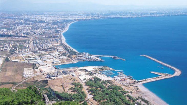 Satış tamamlandı: Antalya Limanı artık Katarlıların!