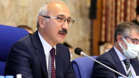 Bakan Elvan, AB üyesi ülkelerin büyükelçilerine 'ekonomi reformları'nı sunacak