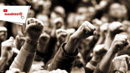 MANİFESTO TV | Manifesto'nun Gündemi'nde 'gündem' soldan değerlendirildi