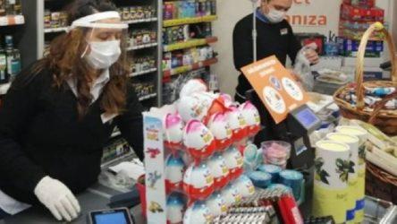 Bakanlık'tan ünlü market zincirlerine denetleme: İşçilerin 23,5 milyon liralık alacağı verilmemiş