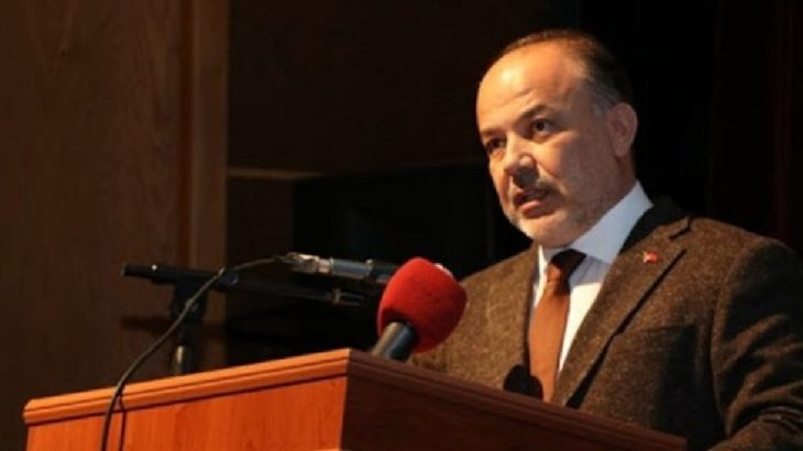 AKP'li vekil: Lüzumsuz biri 'Martın sonu bahar' dedi, Türkiye'nin ve dünyanın başına gelmeyen kalmadı