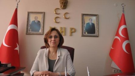 Üniversitede MHP'li ismin oğluna 'mülakat' adı altında torpil!