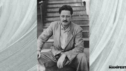 KONUK YAZAR | Halil Yeni yazdı: Sevdalımız Komünisttir, Yatar Bursa Kalesinde