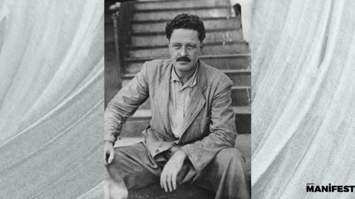 KONUK YAZAR   Halil Yeni yazdı: Sevdalımız Komünisttir, Yatar Bursa Kalesinde