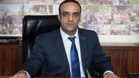 MHP'liler Eğitim-İş Şube Başkanına saldırmıştı: Görüntüler ortaya çıktı