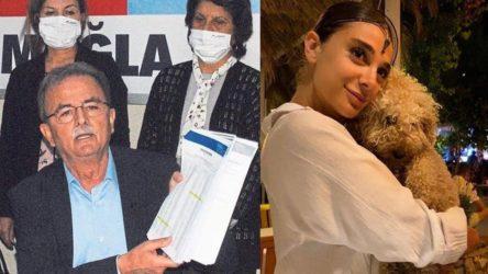 CHP'den Pınar Gültekin'in babasına suç duyurusu