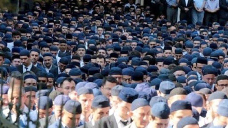 Vergi denetimcisi Süleymancılar esnafa ceza yağdırıyor