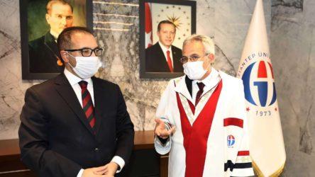 Gaziantep Üniversitesi'nde rektör, kendini dekan olarak atadı: Mecbur kalmış