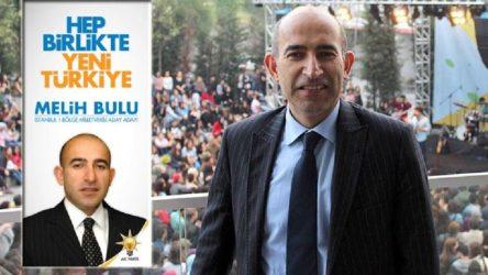Erdoğan, Boğaziçi'ne AKP'li rektör atadı