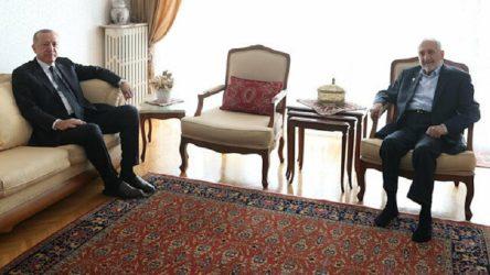 Mustafa Kamalak'tan Saadet'e ittifak ikazı