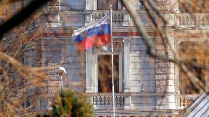 Rusya tarihinde bir ilk: AİHM'ye bir ülkeyi şikayet etti