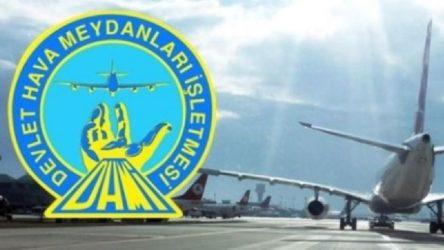 Sayıştay: DHMİ'de 70 milyon kayıp