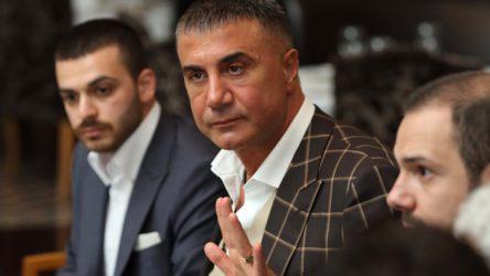 Sedat Peker çetesine yönelik soruşturmada gözaltına alınan 32 kişi serbest