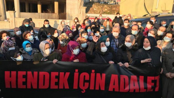 Havai fişek fabrikası patlaması davası 15 Mart'a ertelendi
