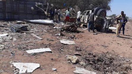 Somali'de Türk firmanın şantiyesine saldırı: Hayatını kaybedenlerin sayısı 2'ye yükseldi
