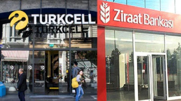 Ziraat Bankası'ndan Turkcell'e kredi açıklaması