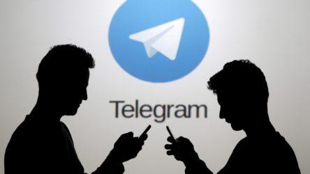 Telegram için uzmanlardan güvenli kullanım uyarıları