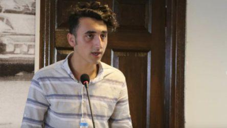 TKH üyesi Sinan Özdemir hayatını kaybetti