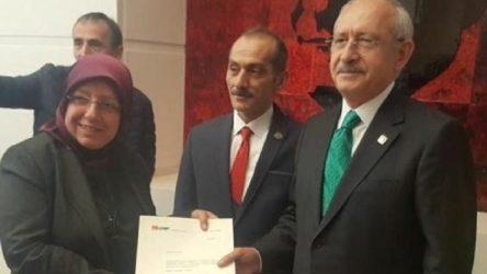 'Türban' tartışması sürüyor: CHP'li Çepni'den açıklama