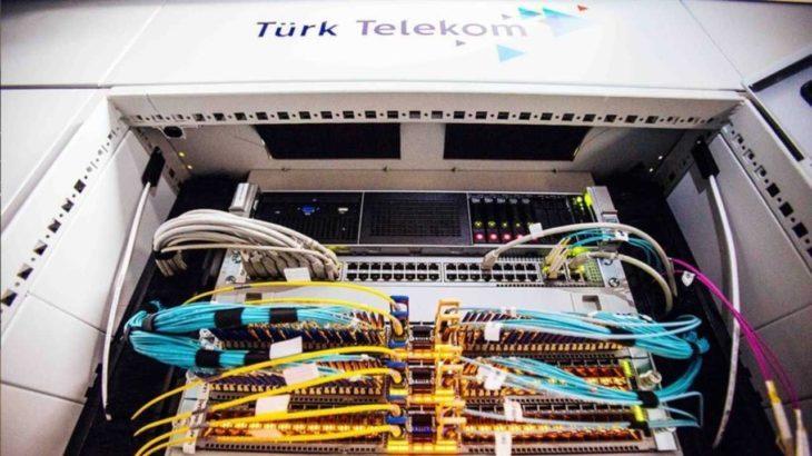 Türk Telekom bu gece 5 ilde interneti kesecek