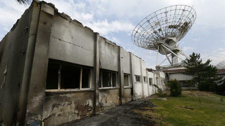 15 Temmuz'da hasar gören TÜRKSAT'ın yeni projesi 4 yılda başlamadı