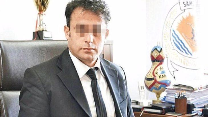 AKP'li belediyedeki rüşvet çarkı çay paketinin açılmasıyla ortaya çıktı