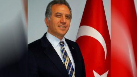 Mersin Vali Yardımcısı Mustafa Atsız'ın suç dosyası kabarık!