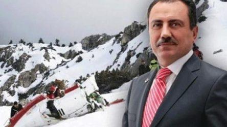Muhsin Yazıcıoğlu davasında ilk hapis cezası