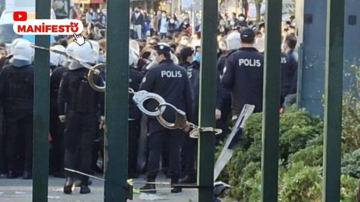 MANİFESTO TV | Boğaziçi Üniversitesi gündemine nasıl bakmalı?
