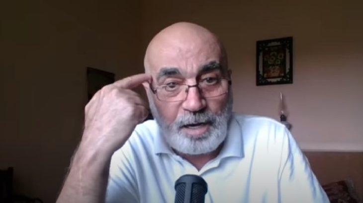Yakup Deniz'e 'Hz. Muhammed'e hakaret'ten soruşturma