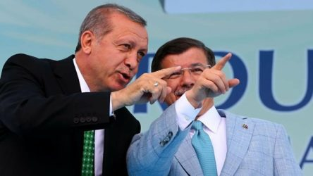 Erdoğan ve Davutoğlu'nun kişisel verilerini araştıran SGK çalışanları hakim karşısında