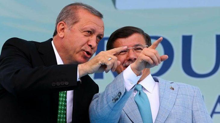 Davutoğlu: Teklif gelirse AK Parti ile görüşürüm