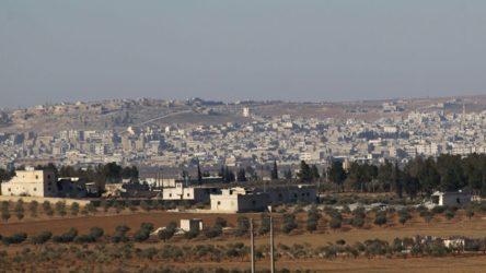 Valilik duyurdu: El Bab'da bir asker yaşamını yitirdi