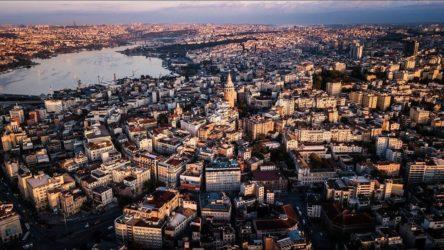 İstanbul'da ev kiralarında son bir yılda artış oranı yüzde 11,37