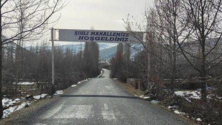 Kayseri'de mutasyonlu virüs tespit edilen mahalle karantinaya alındı