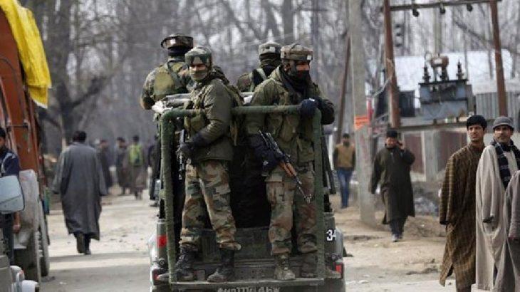Hindistan ve Pakistan'dan 'Keşmir' açıklaması