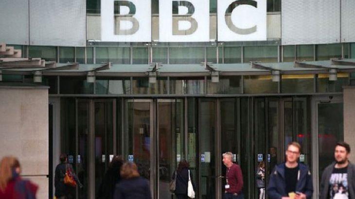 Çin'den BBC'ye yayın yasağı
