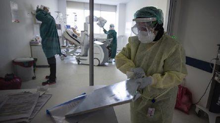 Trabzon İl Sağlık Müdürü: Vakalar beklediğimizden fazla artışta