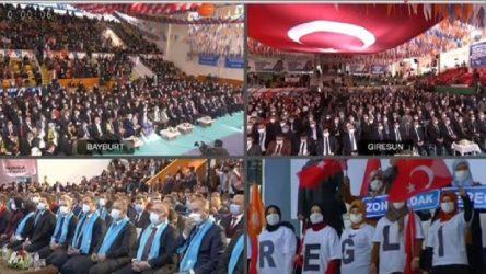 İstanbullular dikkat: AKP kongre yapmaya hazırlanıyor