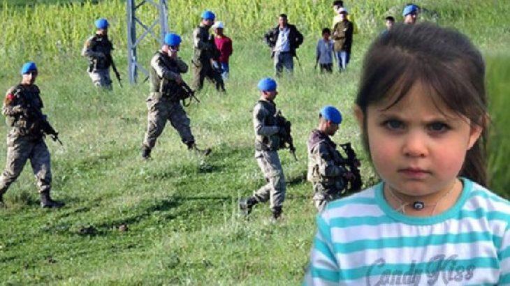 4 yaşında öldürülen Leyla Aydemir öldürülmeden önce cinsel istismara uğramış