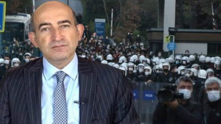 Devlet memuru olamayan kayyum Bulu için İstanbul Medeniyet Üniversitesi'nde 'özel' kadro